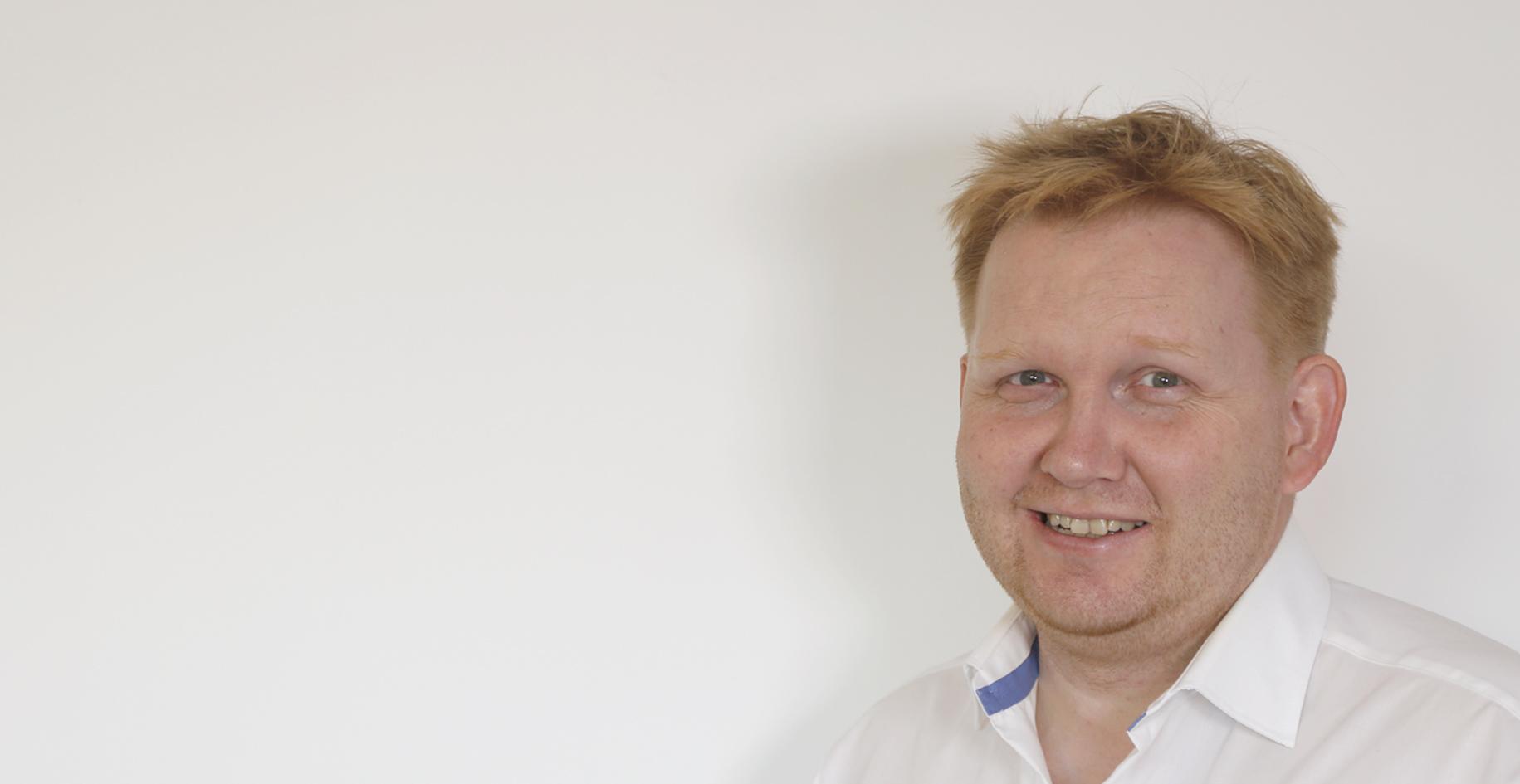 Markus Boventer